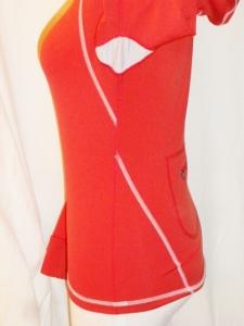 IMGP0024 Lululemon Tomato Orange Red Running Hoodie Pullover 291