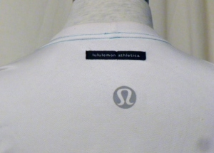 IMGP0394 Lululemon White Long Sleeve Running Technical Top Turquoise Threading 330