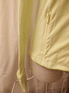 IMGP2989 Lululemon Celadon Green Define Zippered Jacket 423