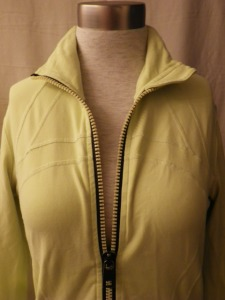 IMGP2993 Lululemon Celadon Green Define Zippered Jacket 423