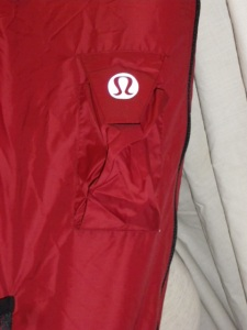 IMGP6710 Lululemon Red Namaste Yoga Mat Tote Bag 491