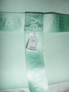 IMGP9794 Lululemon Pale Green The (Towel) Mat Yoga Mat and Strap 575